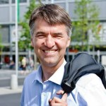 Alec von Graffenried