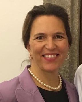 Adrienne Perramond