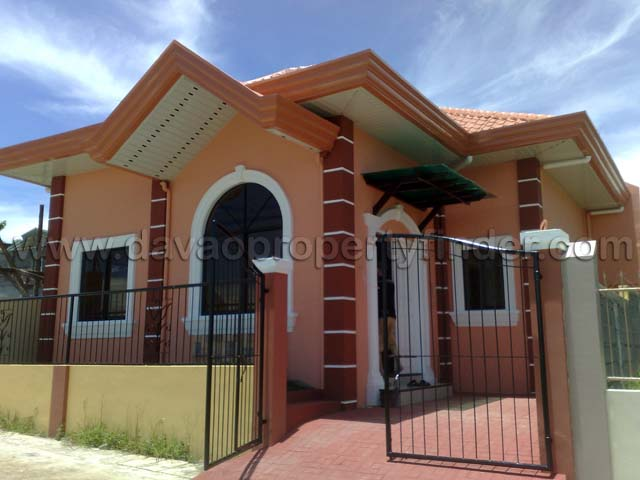 CECILIA HEIGHTS BUHANGIN DAVAO CITY FOR SALE House