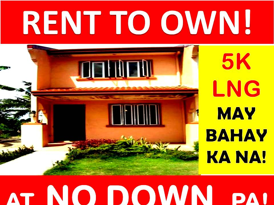 IMUS CAVITE PHILIPPINES RENT TO OWN House