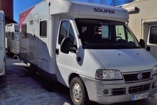 Solifer MOBILE 660 K