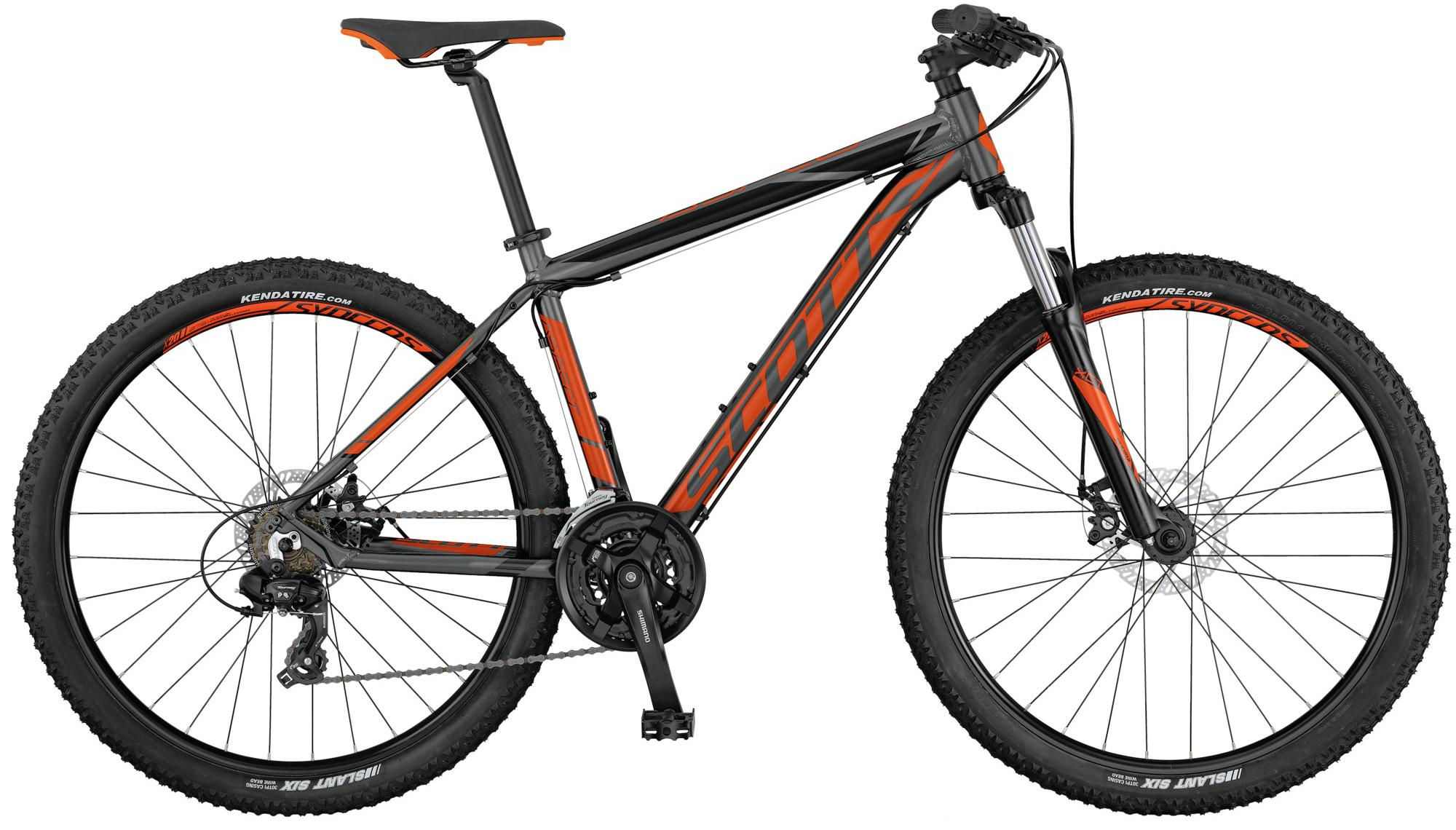 Scott Aspect 770 MTB Hardtail 2017