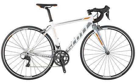 Scott Contessa Speedster 35 Rennräder Damen 2017