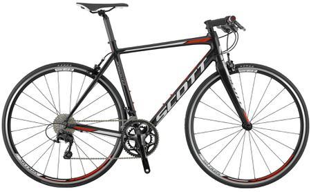 Scott Speedster 20 FB City Bikes / Fitnessräder 2016