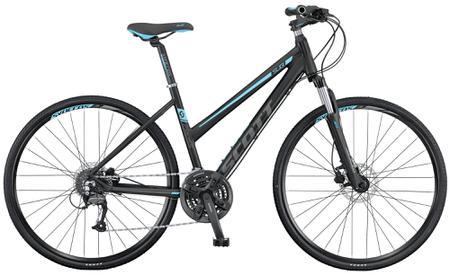 Scott Sub Cross 50 Lady City Bikes / Fitnessräder 2016