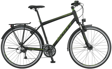 Scott Sub Sport 20 Men City Bikes / Fitnessräder 2014