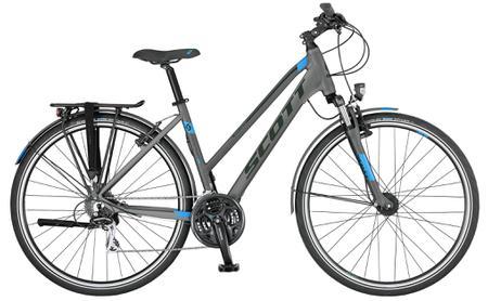 Scott Sub Sport 30 Lady City Bikes / Fitnessräder 2017