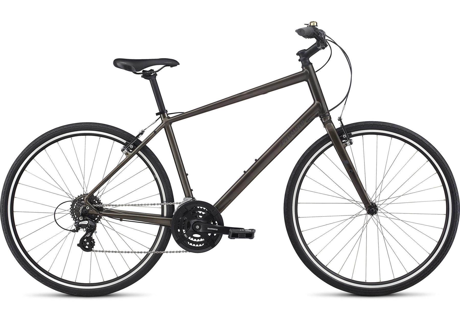 Specialized Alibi Sport City Bikes / Fitnessräder 2017