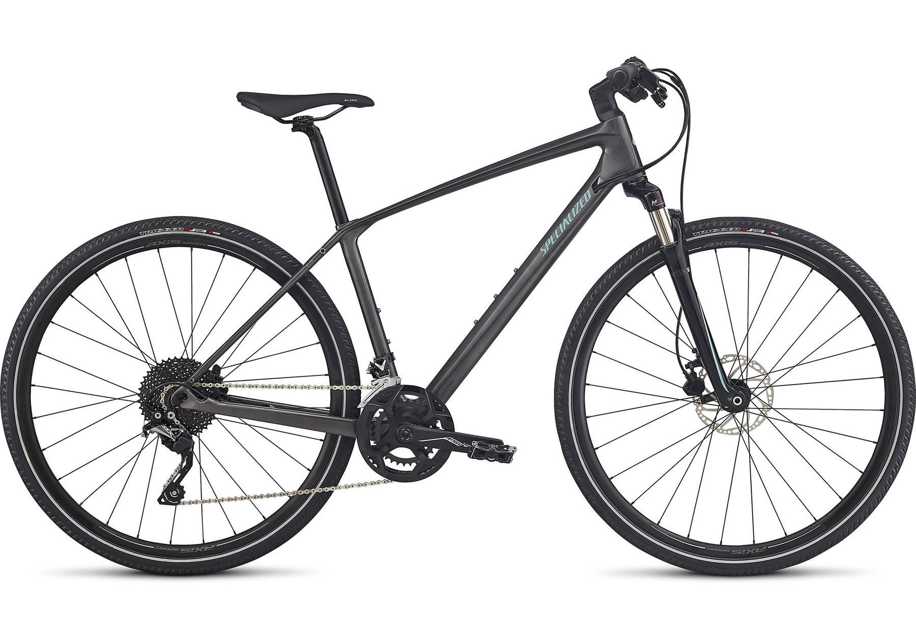 Specialized Ariel Elite Carbon City Bikes / Fitnessräder 2017