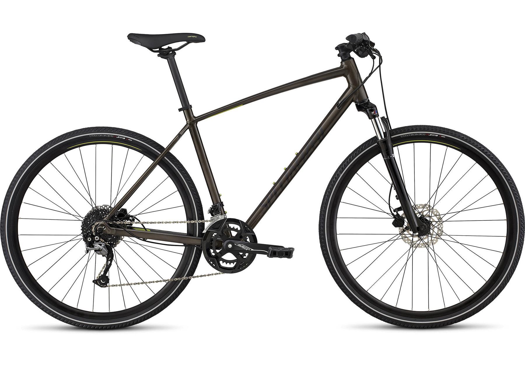 Specialized Crosstrail Sport INT Trekkingräder Crossrad