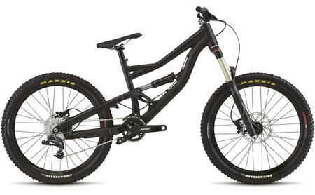 Specialized Status FSR GROM Mountainbikes Freeride Bikes 2015