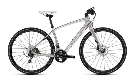 Specialized Vita Expert Carbon City Bikes / Fitnessräder 2017