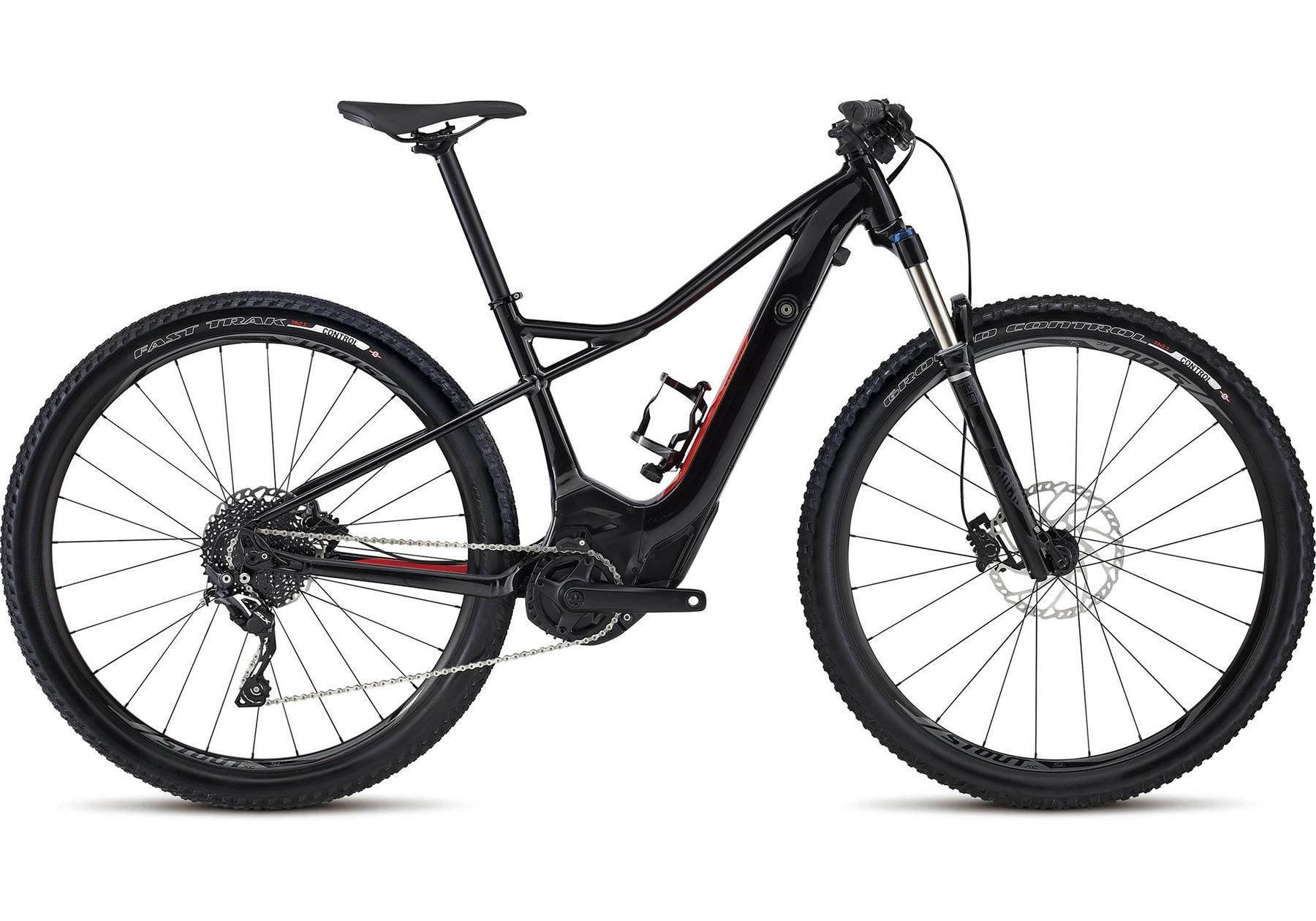 Specialized Womens Turbo Levo Hardtail CE 29 E-Bike MTB 2017