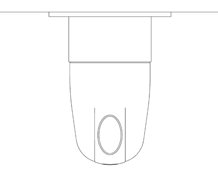 Grohe Grohtherm 1000 New Trim Set Concealed Valve