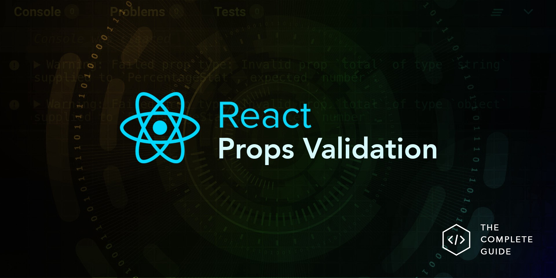 Validating React Component Props with prop-types - LogRocket
