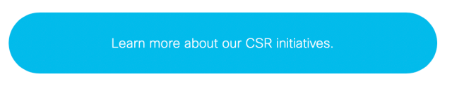 Find out more about our CSR initiatives