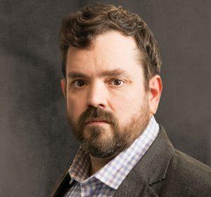Matt Olney Director of Threat Intelligence at Talos