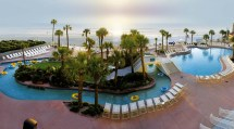 Daytona Beach Resort Ocean Walk Village And Shoppes