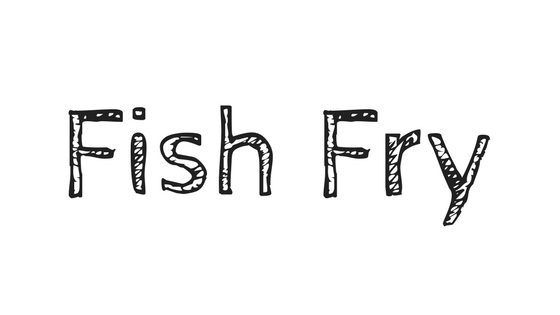 Washington Fire Company No. 1 Ladies Auxiliary Fish Fry on