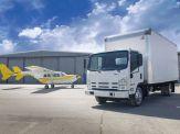 2017 Year End Isuzu Truck Special