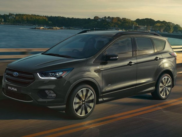 FORD KUGA 1.5 ECOBOOST TREND AT From R427,900