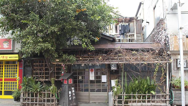 Sometarō (Restaurant)