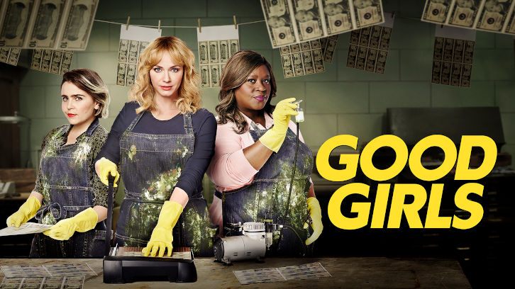 Good Girls - Find Your Beach - Review