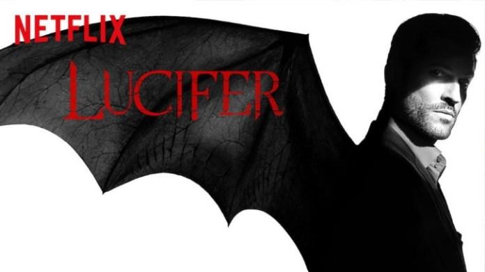 Image result for lucifer
