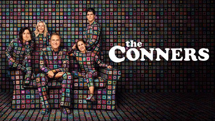 The Conners - Episode 2.02 - A Kiss Is Just A Kiss - Press Release