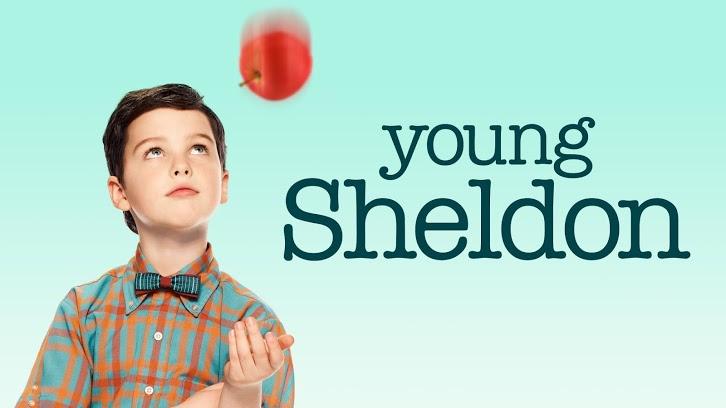 Young Sheldon - Episode 3.14 - A Slump, a Cross and Roadside Gravel - Press Release