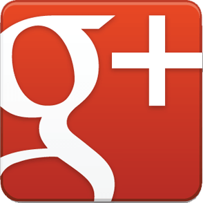 The latest G+ logo for the fastest growing network (Source: G+)