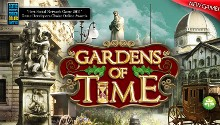 Gardens of Time game on Google+