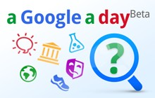 """A Google a Day"" New Trivia Game on Google+ Social Games"
