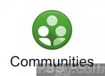 Google+ Communities Update: Owner / Moderator Labels in Posts and Comments