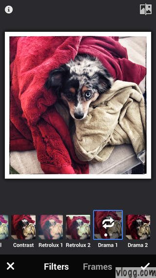 Google+ iOS App Version 4.6.0 Released [Images: iTune App Store]