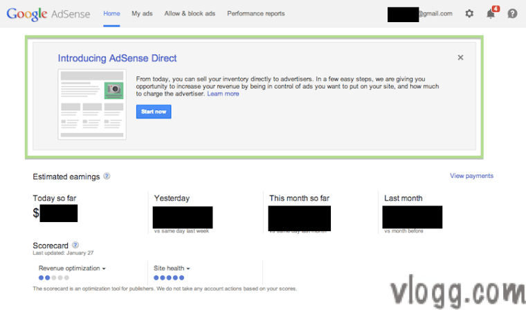 Google releases AdSense Direct: Sell your AD inventory directly to your advertisers