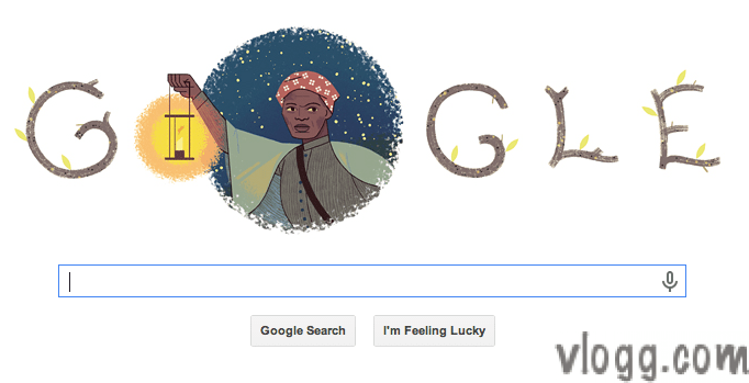 Google Doodle Today Honors Harriet Tubman