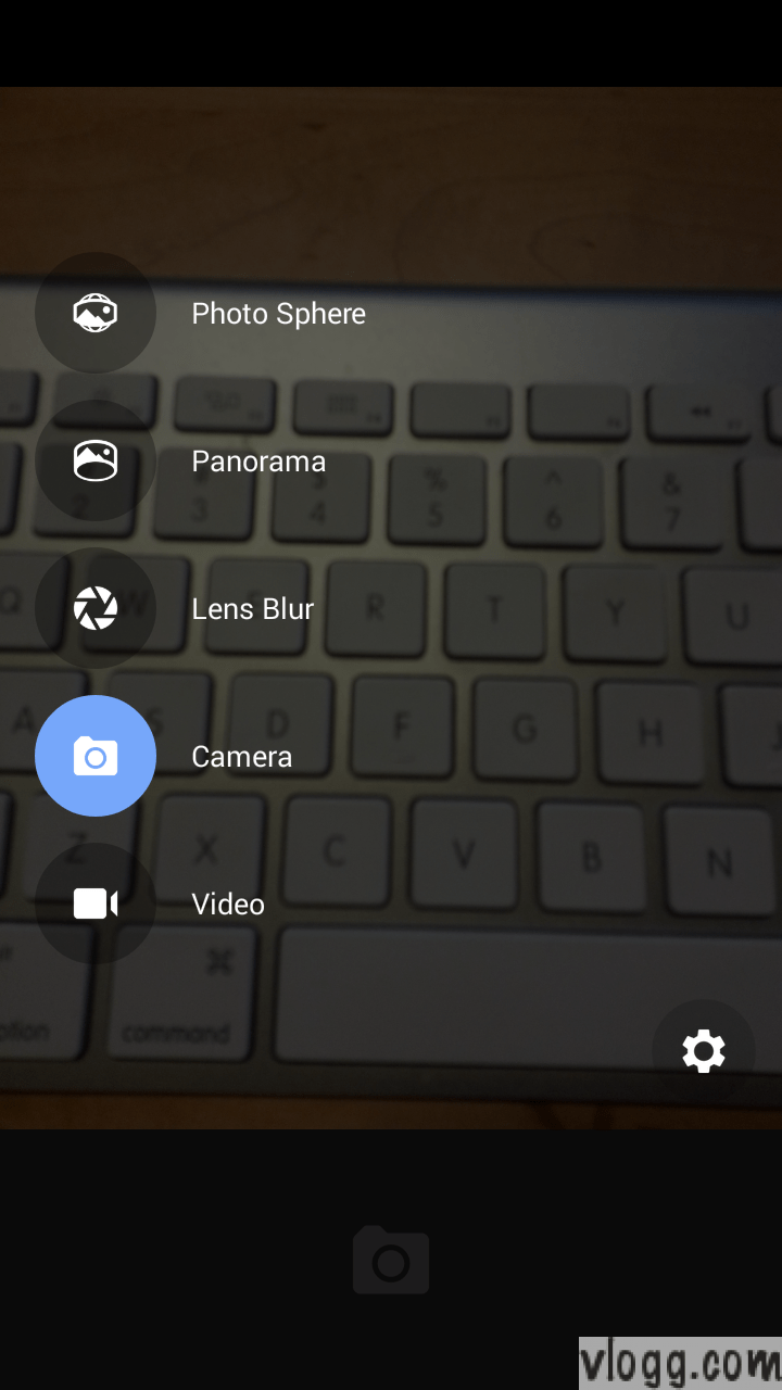 Google Camera Android App for Smartphones and Tablets Released ver 2.1.037 [images: vlogg.com]