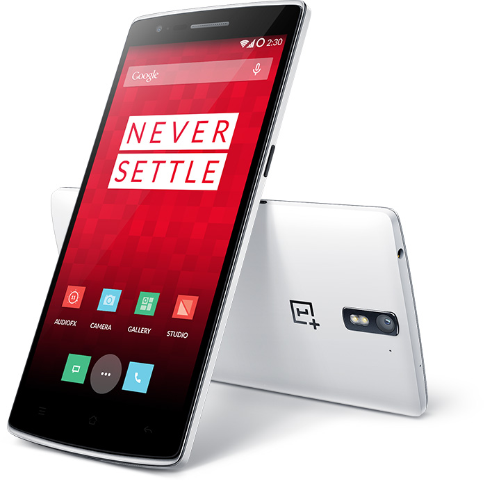 Buy OnePlus One Android Phone Without Invite Code