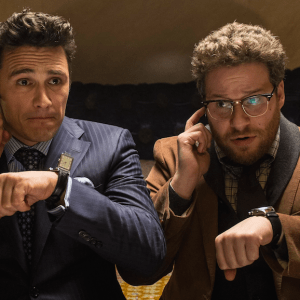 The Interview Movie PlayStore