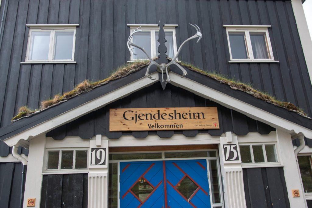 Gjendesheim DNT