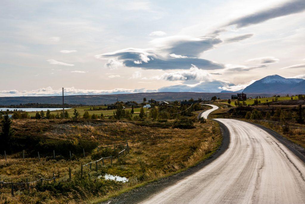 Panoramaveien – Mjølkevegen Sør – Jotunheimen Travel (3)