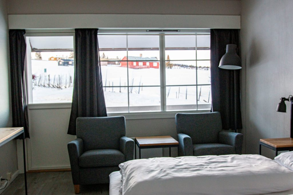 Kamben Høyfjellshotell