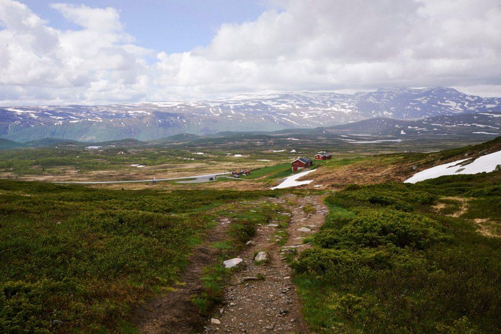 Heklefjellrunden – Mountains of Norway (2)