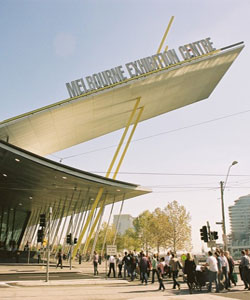 Accommodation Near Melbourne Convention And Exhibition