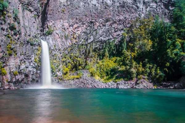 landscape chile travel