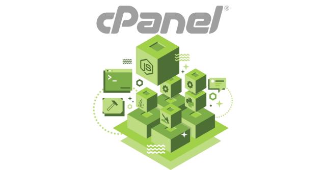 node.js cpanel hosting