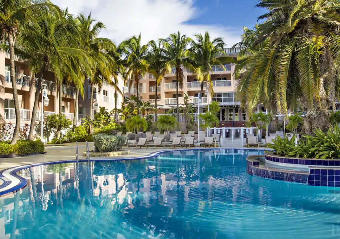 DoubleTree Resort by Hilton Hotel Grand Key - Key West. Florida All Inclusive Deals - Shop Now