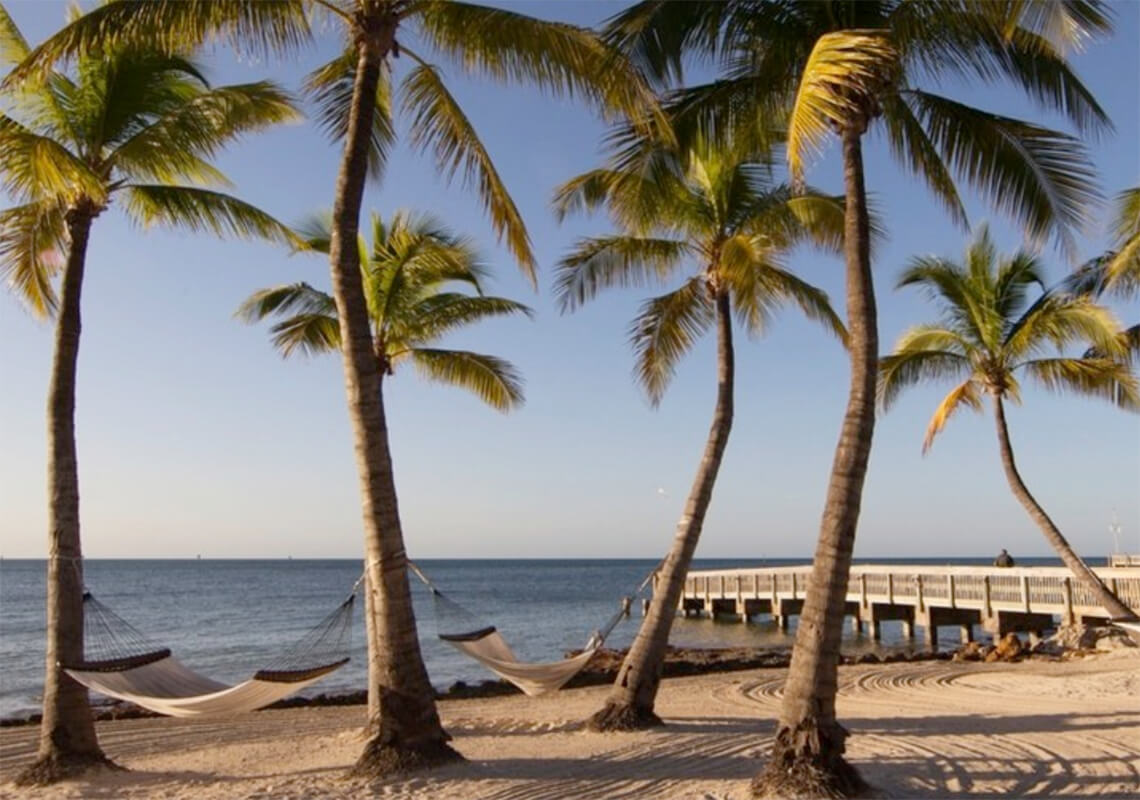 The marina apartments are open since 1991 with license at/. Casa Marina, A Waldorf Astoria Resort - Key West, Florida ...