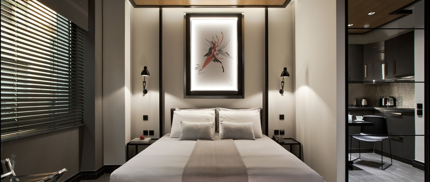 Met34 Athens Boutique Hotel In Athens Greece